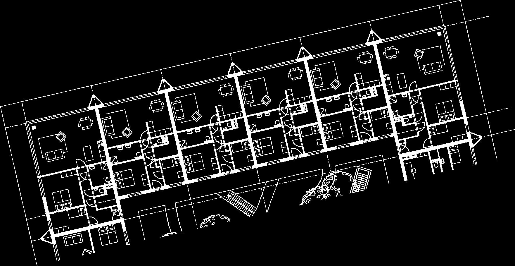 Kelsche Hofstede - Wonen in het park plattegrond